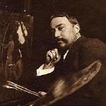 Eanger Irving Couse