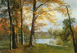 A Quiet Lake