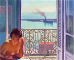 Against the Light, Algiers