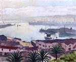 The Agha's Port