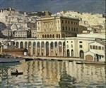 Alger, La Chambre de Commerce