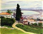 Alger, Laperlier