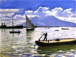 Bay of Naples 1909