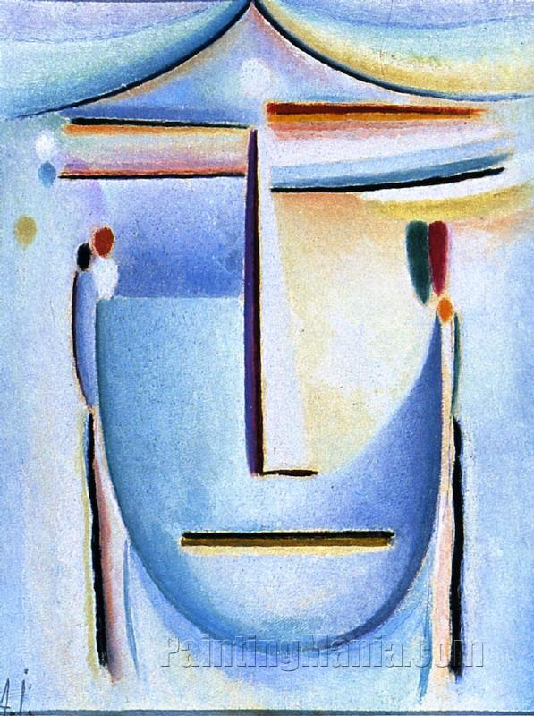 Abstract Head 1
