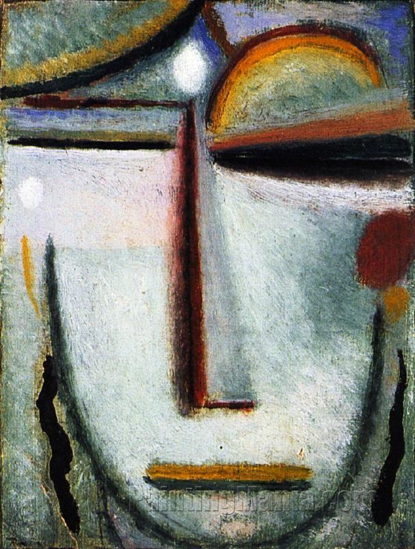 Abstract Head 14