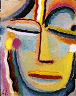 Abstract Head 6