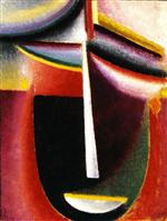 Abstract Head: Mysterium