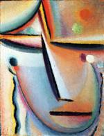 Abstract Head: Prayer