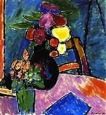 Floral Still Life 1908