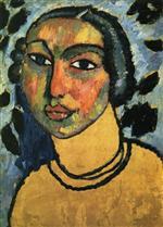 A Jewish Maiden