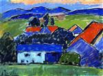 Landscape - Murnau
