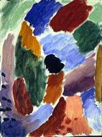 Variation: Winter c.1915