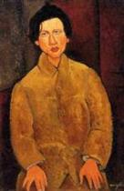 Chaim Soutine 1916