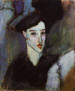 The Jewish Woman
