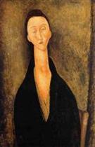 Lunia Czechowska 1919