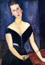 Madame Georges van Muyden