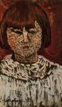 Portrait of George Ortiz