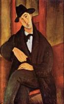 Portrait of Mario Varvogli