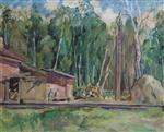 Landscape 1940