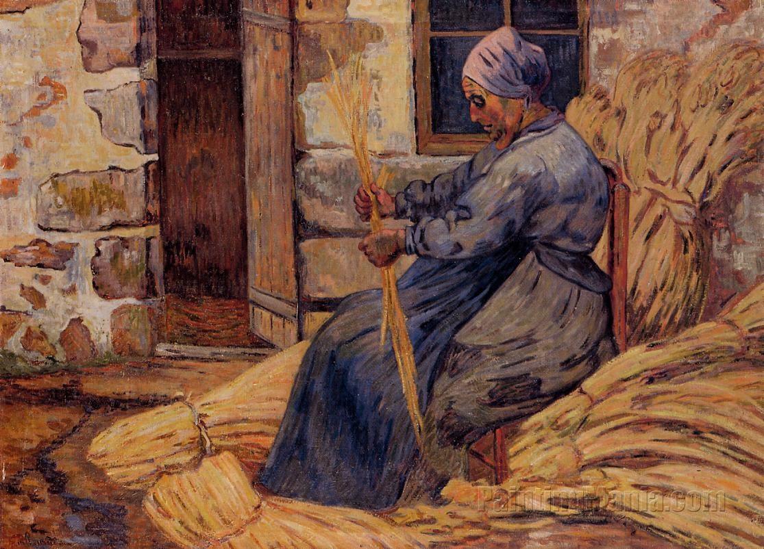 Basket Maker, Damiette