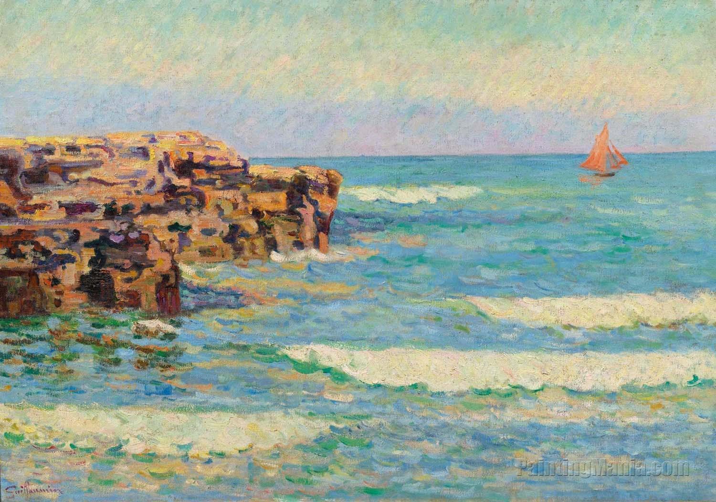 Coastline (Kustenlandschaft)