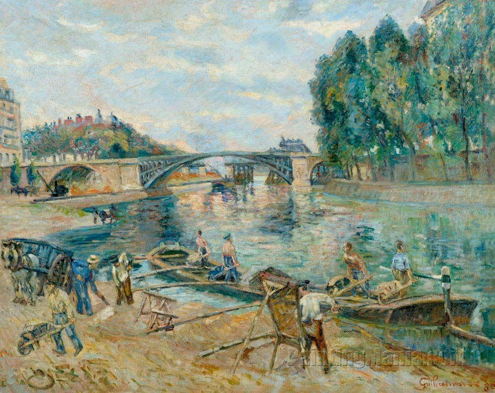 The Sully Bridge