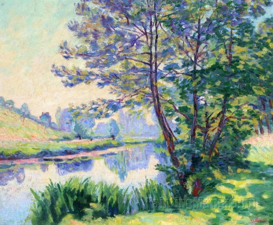Villiers-sur-Morin