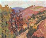 Autumn Landscape 3