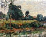 Banks of the Seine at Charenton
