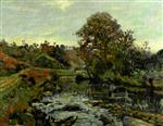 The Creuse in Autumn