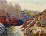 Crozant 1898