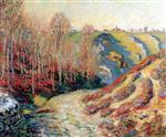 Crozant Landscape 1898