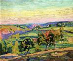 La Creuse Landscape 2