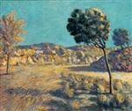 Landscape 1841