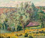 Landscape 1895