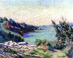 Landscape 1900