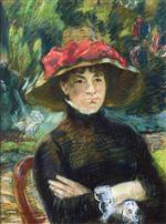 Madame Guillaumin 1890