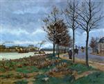 The Seine 1873