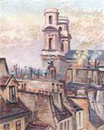 Tours de Saint Sulpice