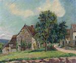 Village de Damiette