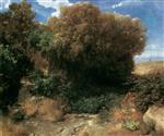 Campagna Landscape