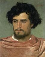 Head of a Roman