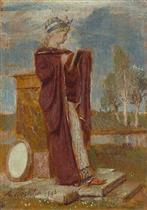 Muse Thalia