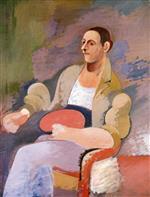 Portrait of Master Bill