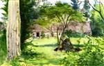 Landscape 1867