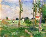 Landscape of La Creuse