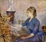 Paule Gobillard Painting