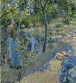 Apple Picking 1881