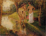 Bathers 1896