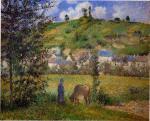 Chaponval Landscape